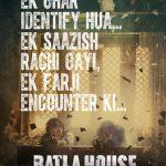 Batla House Movie Review.