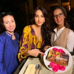 Check out: Sweet surprise for Nora Fatehi in Morocco!
