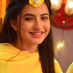 Meera Deosthale in and as Vidya.