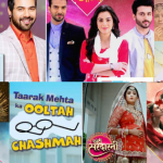 Top 10 TRP Shows of Week 37 (9th September-15th September)
