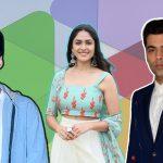 Mrunal Thakur and Avinash Tiwary to work with Karan Johar.