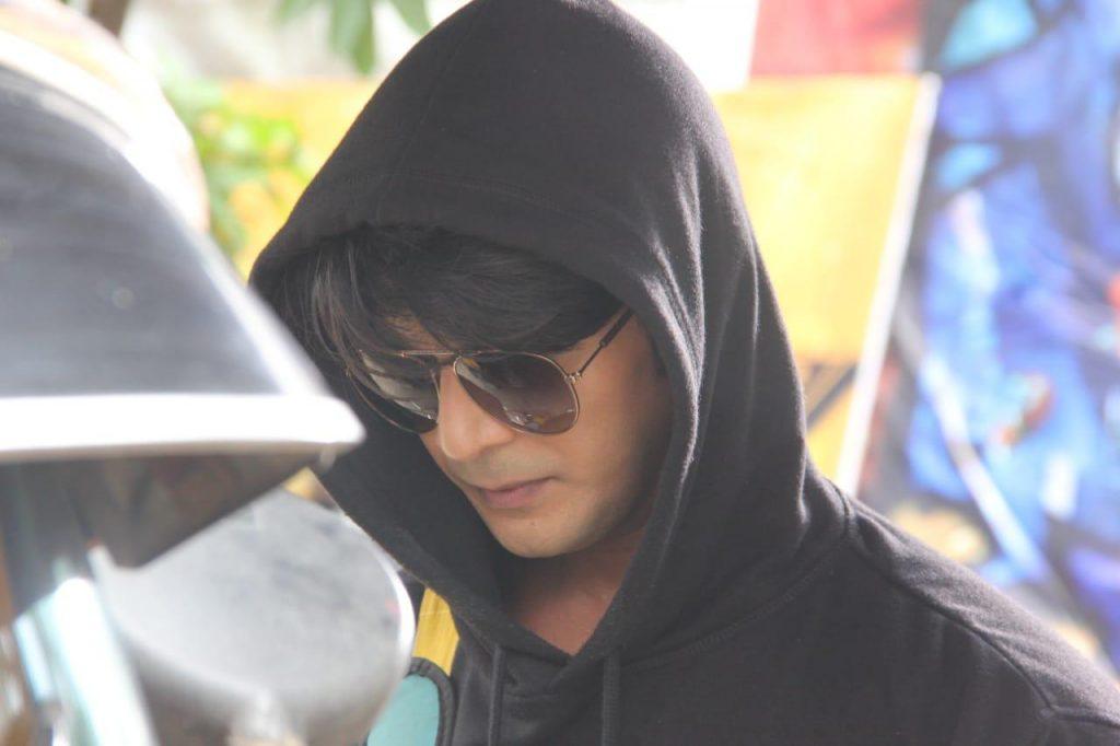 Sheezan Mohmmad as Gully Boy in Tara From Satara