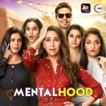 Karishma Kapoor Is Back On The Screens