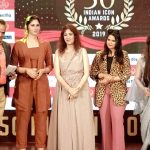 Celebs from Film and TV attended Top 50 Indian Ikon Awards