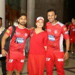 I enjoyed Preity Zinta's hands-on working style: Shayamal Vallabhjee