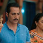 Anupamaa': Vanraj asks Kavya to stay away his family!!!